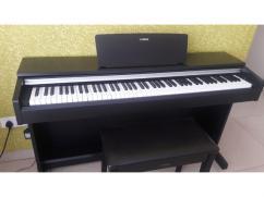 Yamaha YDP 142 Arius Digital Piano with bench