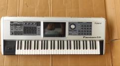 Roland FantomG6