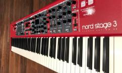 Nord Stage 3 88Key Digital Piano