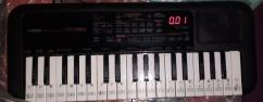 Yamaha PSS A50 Keyboard