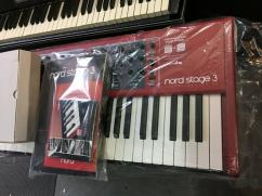 Nord Stage 3 88-key