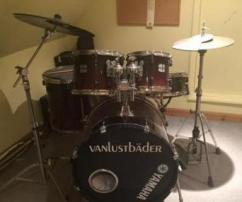 Drum Kit in Great Condition