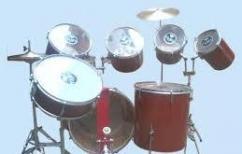 Drum Set In Lowest Price