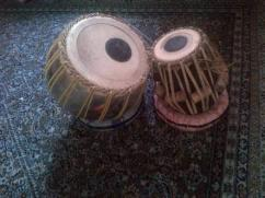 Well Maintained Used Tabla Available