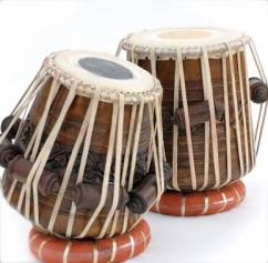 Gently Used Tabla In Excellent Condition
