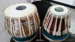 Used Tabla In Well And Great Condition Available