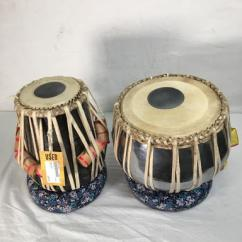 Gently Used Tabla In Awesome Condition
