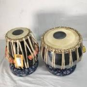 Tabla In Very Maintained Condition