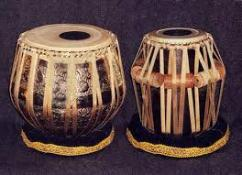Tabla In Very Excellent Maintained Condition