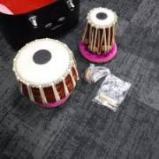 Tabla In Very Reasonable Price Available