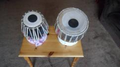Tabla In Fabulous Maintained Condition