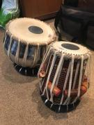 Tabla In Excellent Maintained Condition