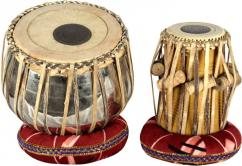 Only 1 Week Old Tabla Available