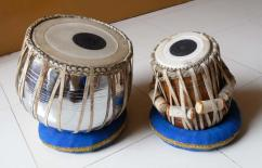Tabla With Fabulous Sound Available