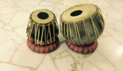 Excellently Maintained Tabla Available