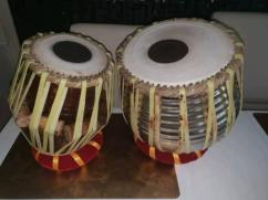 Tabla In Fantastic Condition Available