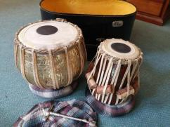 Just 20 Days Old Tabla Available