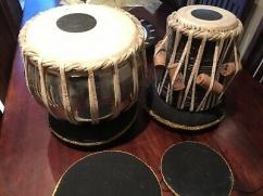 Used Tabla In Very Excellent Condition