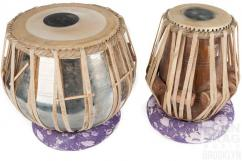 Tabla In Very Less Used Condition Available