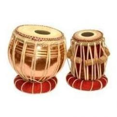 Well And Great Maintained Tabla Available