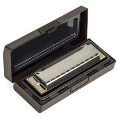 Harmonica With Case Cover Available