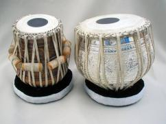 Very Less Used Tabla Available