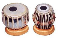 Very rarely used tabla Available
