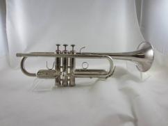 Used Trumpet in Great Condition Available