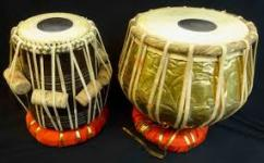 Tabla in less used Condition available