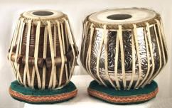 Great Maintained Tabla in very good condition