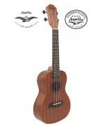 SOPRANO Ukulele NEW PIECE 4 string mini guitar ITALIAN Strings