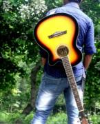 Used guitar for sale in nandgram ghaziabad