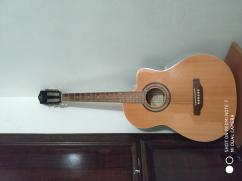 Guitar Free Guitar Bag,Capo