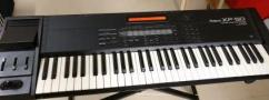 Branded Roland XP-50 Workstation