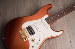 Gently Used Guitar In Ultimate Condition