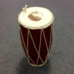 Dholak In Excellent Condition Available