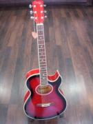Electric Guitar in Rarely Used Condition