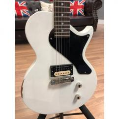 1 Month Old Guitar In White Color Available