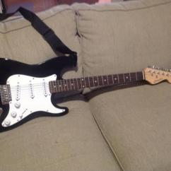 Electric Guitar In Fabulous Pricing