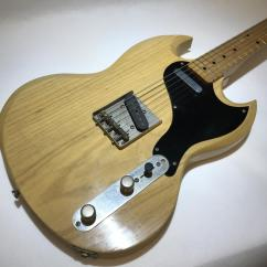 Guitar In Less Used Condition Available