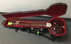Only 3 Months Old Sitar In Great Condition