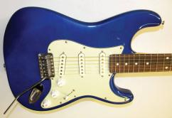 Guitar In Very Excellent Condition Available