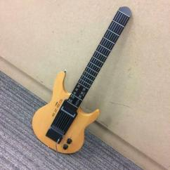 Electric Midi Guitar In Super Cool Condition Available