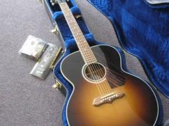 Hobner guitar in rarely used Condition available