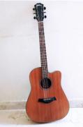 Jumbo Guitar
