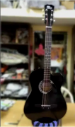 Branded New Acoustic Guitar for sale in discounted price