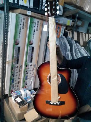 we are selling up coming guitar in indore