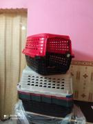 Dog Cage 50 CM available for sale