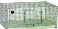 Selling Cage In Lowest Price