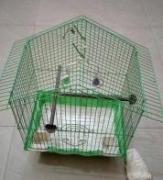 Used Cage Available